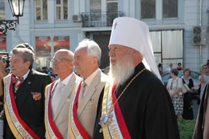 "Митрополит Агафангел: ""Патриарх едет сюда как хозяин"""