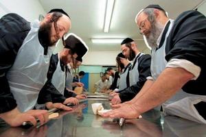 В Петербурге открылся второй кошерный ресторан