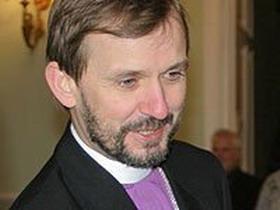 архиепископ ЛЕЛЦ Янис Ванагса
