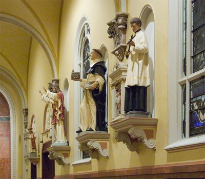 Скончался старейший иезуит