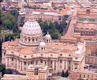 Ватикан готов отказаться от массовости