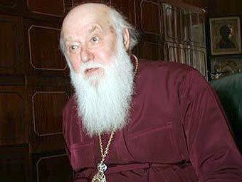 Послання патріарха Філарета з нагоди дня Хрещення Русі