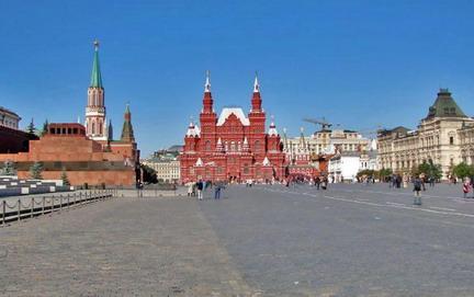 Память Илии Пророка почтят на Красной площади в Москве