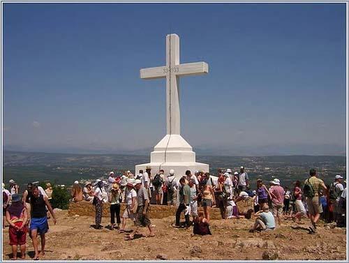 Исследованием явлений в Меджугорье займется ватиканская комиссия