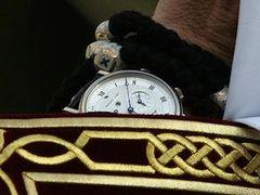 Breguet Патриарха привлек внимание СМИ