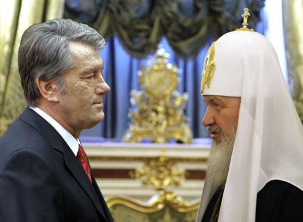 Патриарх стал наиболее цитируемым российским ньюсмейкером