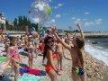 На Азовском море открыт межконфессиональный детский лагерь
