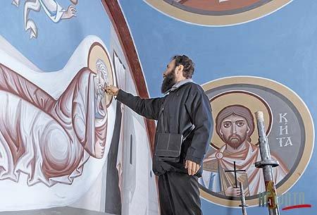 Тенденції розвитку православної Церкви в Росії