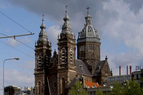 Нидерланды уже нельзя назвать протестантской страной