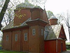 Парафіяни розібрали найдавнішу в Самбірському районі церкву