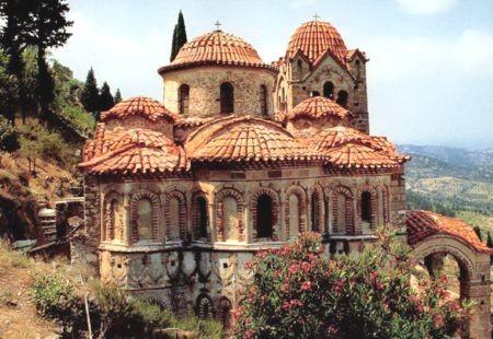 Православная религия: слово и дело