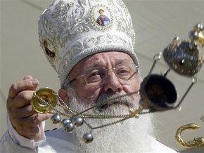 Ватикан намерен сменить кардинала Любомира Гузара?