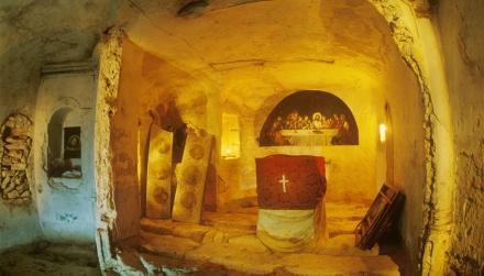 Скельний монастир над Дністром готується до 1000-ліття
