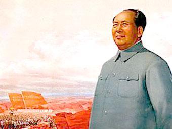 """""""Возможен Мао под религиозным флагом"""""""