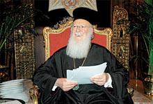 Личность и богословие Патриарха Варфоломея. Ч. ІІ