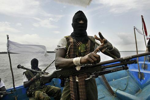 Сотни исламистов арестованы в Нигерии