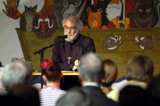 Религиозные лидеры Британии объяснили принципы веры