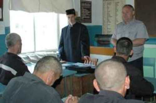 Держава залучатиме церкви до соціального супроводу засуджених