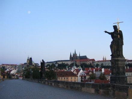 Папа Бенедикт XVI посетит Чехию в сентябре