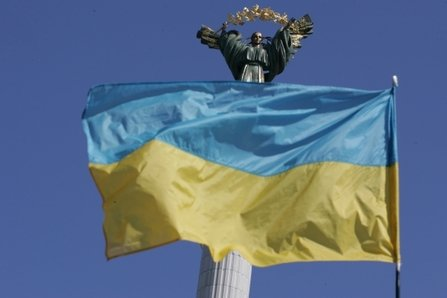Президент Ющенко - за возвращение святынь