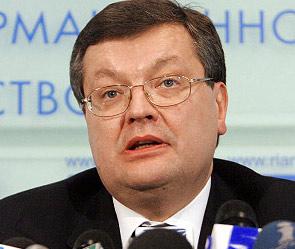 К.Грищенко про висилку дипломатів, внутрішні інтереси та публічні площини