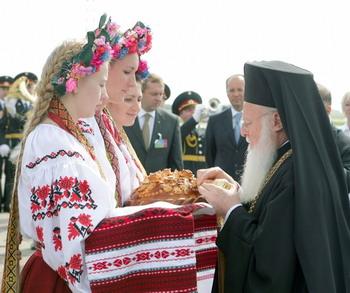 Звернення єпископату УАПЦ до Патріарха Варфоломія