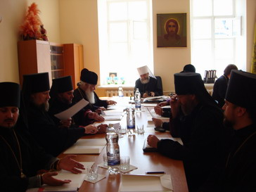 26 серпня проходив архієрейський Собор УАПЦ