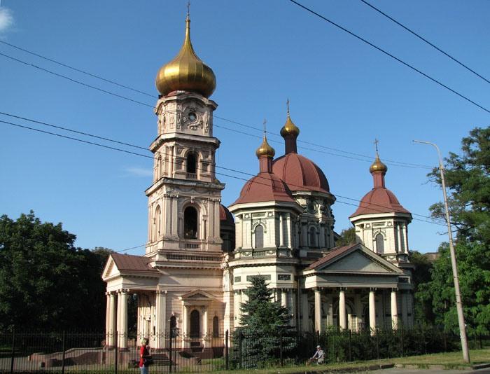 Дом органной музыки не поделят городская громада и УПЦ