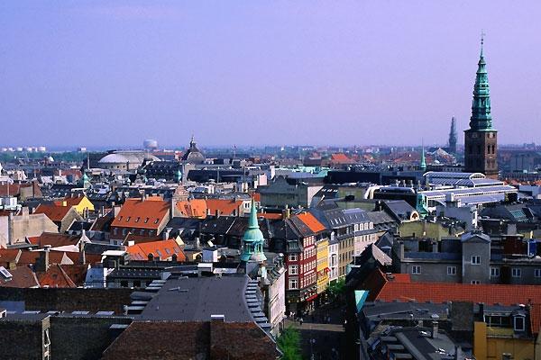 В столице Дании построят соборную мечеть