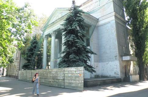 Завтра відбудеться урочисте освяченння костьолу в Дніпропетровську