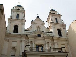В костелах Беларуси освятят учебники