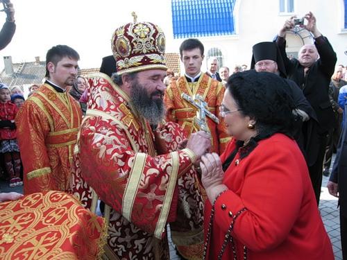 Количество храмов в Приднестровье возросло в геометрической прогрессии