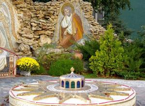 Священнослужители разных конфессий молились за родной город