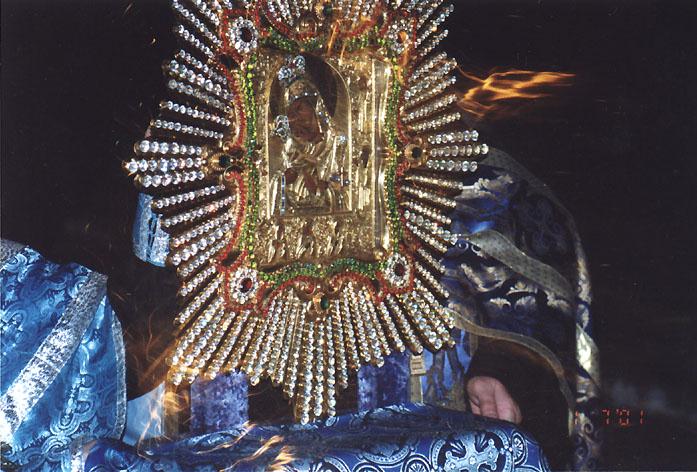 В Киеве 13-21 сентября будет Почаевская икона