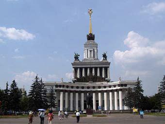 Сорочинская ярмарка впервые пройдет в Москве