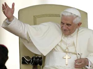 Ватикан обнародовал программу папского визита в Чехию