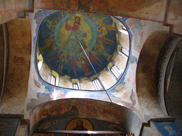 Войдут ли храмы Киева в список Всемирного наследия?