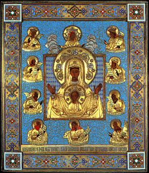Православные первоиерархи помолятся совместно в Москве