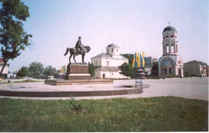 Музей історії Церкви відкрито в заповіднику