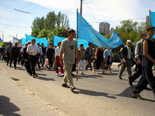 Правоохоронці занепокоєні діяльністю ісламістських сект у Криму