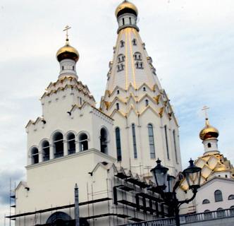 Белорусы надеются понравиться патриарху Кириллу