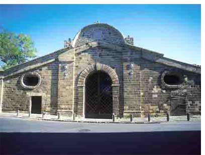 За венецианскими стенами Никосии будет мусульманский квартал?