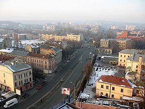 У Львові збудують новий центр для паломників