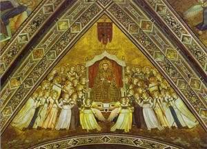 Франциск Ассизский оказался неполиткорректным