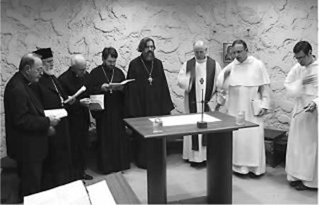 Греко-католики усложняют диалог Ватикана и РПЦ?