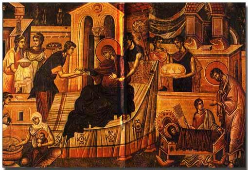 Рождество Богородицы: история и особенности праздника