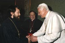 О единстве православных и католиков в традиционных ценностях