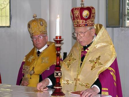 Помер секретар Конгрегації для східних Церков Ватикану
