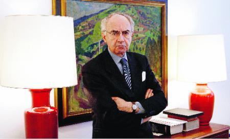 экономист Этторе Готти Тедески