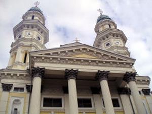 Площадь в Ужгороде назовут именем греко-католического иерарха